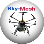 logo  skymesh